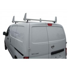 Aluminum 2 Bar Ladder Racks - Nissan NV200