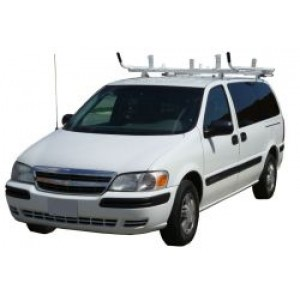 Minivan Ladder Racks