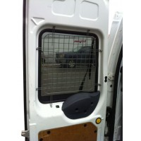 Window Safety Screens For Ford Transit Connect