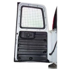 Chevy Express, GMC Savana - 2 Rear & 2 Side Window Safety Screens - Set of 4 screens