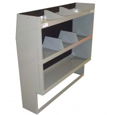 "Ford Transit Connect Shelving - Space Saver - 32""Lx44""Hx13""D"