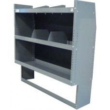 "Ford Transit Connect Shelving - Space Saver - 38""Lx44""Hx13""D"