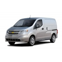Chevy City Express Shelving